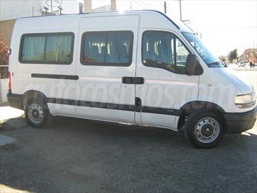 foto Renault Master Mini Bus 2.5 TD AA