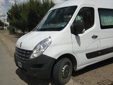 foto Renault Master Minibus