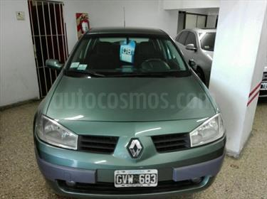 foto Renault Megane II 1.5L dCi Luxe