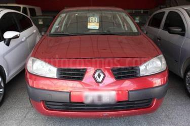 foto Renault Megane II 1.6 Confort Plus
