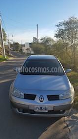 Foto venta Auto Usado Renault Megane II 1.6 Luxe (2008) color Gris precio $150.000