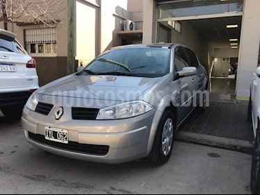 Foto venta Auto usado Renault Megane II 1.6L Confort (2010) color Dorado precio $195.000