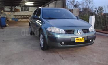 Foto Renault Megane II 4Ptas. 1.6 Confort / Expression