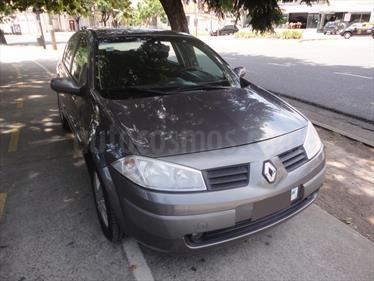 foto Renault Megane II 4Ptas. 1.6 Luxe / Privilege