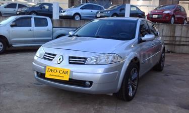 foto Renault Megane II 4Ptas. 2.0 Luxe (L09)