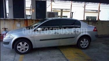Foto venta Auto Usado Renault Megane II Bic 1.9 dCi (2006) color Gris precio $138.000