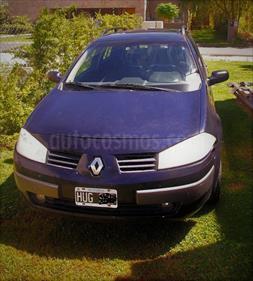 Foto Renault Megane II Grand Tour 2.0 Luxe