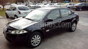 Foto Renault Megane II Tric 1.5L dCi Expression Plus