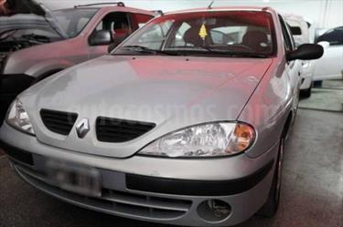 foto Renault Megane II Tric 1.6 Expression Plus