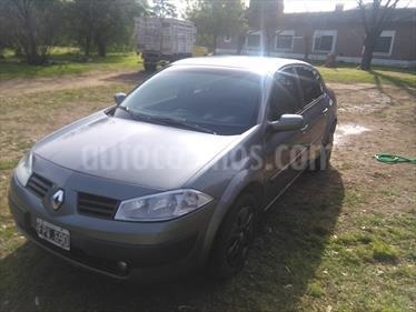 foto Renault Megane II Tric 1.6 Expression