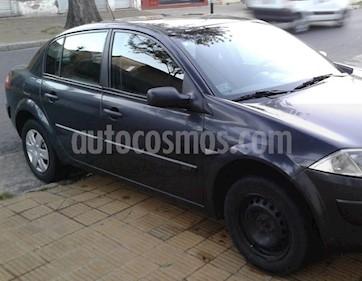 Foto venta Auto Usado Renault Megane II Tric 1.6 Expression (2007) color Azul Oscuro precio $124.900