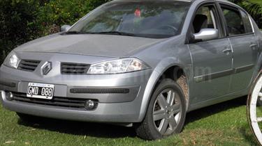 Foto Renault Megane II Tric 2.0 Luxe