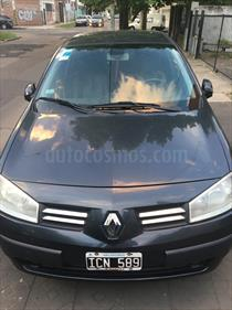 foto Renault Megane II Tric 2.0 Privilege