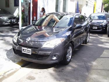 foto Renault Megane III 2.0 Luxe 6MT 6ABG ABS (143cv) Techo 5Ptas.