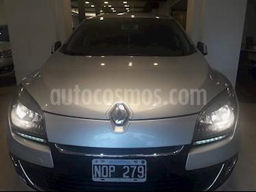 foto Renault Megane III Luxe Pack