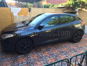 Foto venta Auto usado Renault Megane lll 2.0 Dynamique  (2011) color Gris Grafito precio $5.200.000
