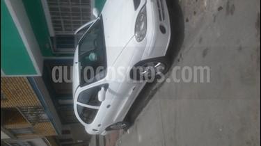 Renault Megane 16 usado (2009) color Blanco precio $17.500.000
