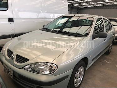 Foto venta Auto Usado Renault Megane 1.9 I Tric Pack Plus (2009) color Gris Claro precio $175.000