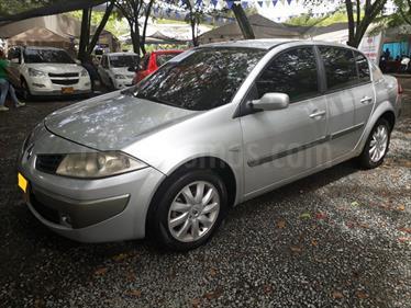 Renault Megane 2000 usado (2008) color Gris precio $18.500.000