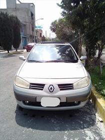foto Renault Megane 2.0L 3P Expression