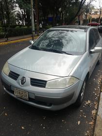 foto Renault Megane 2.0L 4P Authentique Aut