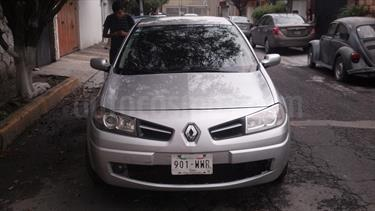 foto Renault Megane 2.0L 4P Authentique Aut