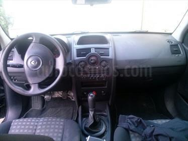 foto Renault Megane 2.0L 4P Comfort