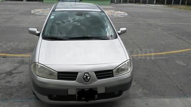 foto Renault Megane 2.0L 4P Expression