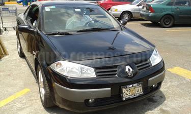 foto Renault Megane 2.0L CC