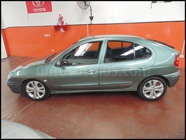 foto Renault Megane Bic 1.6 Expression