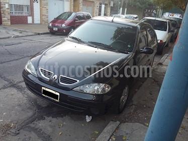 Foto Renault Megane Bic 1.6 Expression usado (2005) color Negro precio $120.000