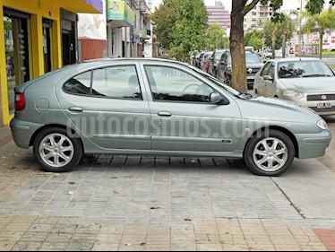 Foto venta Auto usado Renault Megane Bic 1.6 Pack Plus (2007) color Gris precio $133.000