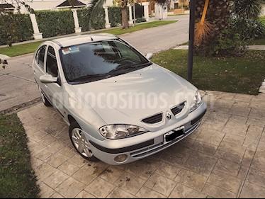 Foto venta Auto usado Renault Megane Bic 1.6 Pack Plus (2003) color Beige Metalico precio $138.000