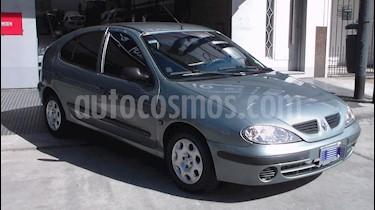 Foto venta Auto Usado Renault Megane Bic 1.6 RN Pack Plus (2007) color Gris Metalico precio $134.900