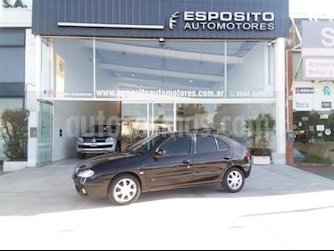Foto venta Auto Usado Renault Megane Bic 1.6 SL Allyum (2007) color Negro precio $158.000