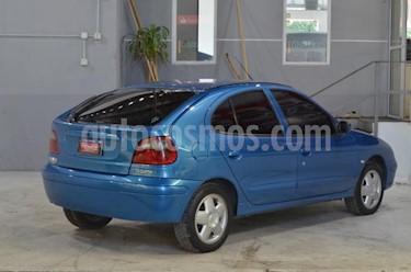 foto Renault Megane Bic RT TD