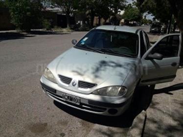 foto Renault Megane Bic RT
