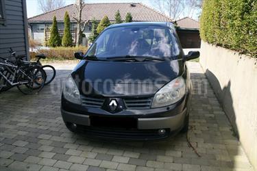 Foto Renault Megane Classic L4,1.6i,16v A 2 1