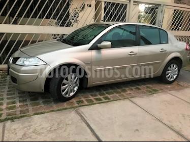 Foto venta Auto usado Renault Megane Classic L4,1.6i,16v A 2 1 (2007) color Bronce precio u$s5,700