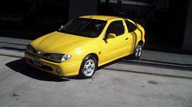 Renault Megane Coupé 1.6 16V 1998