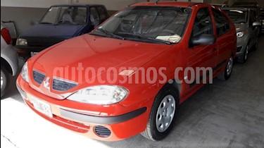 Foto venta Auto Usado Renault Megane Coupe 1.6 16V (2008) color Rojo precio $159.000
