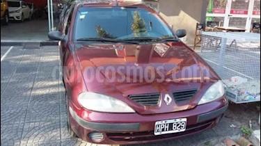 Foto venta Auto usado Renault Megane Coupe 1.6 16V (2008) precio $145.000
