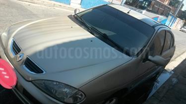 Foto venta carro usado Renault Megane Sinc. (2002) color Beige precio u$s1.500