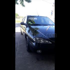 Foto venta Auto usado Renault Megane Tric 1.6 Authentique (2007) color Negro precio $80.000