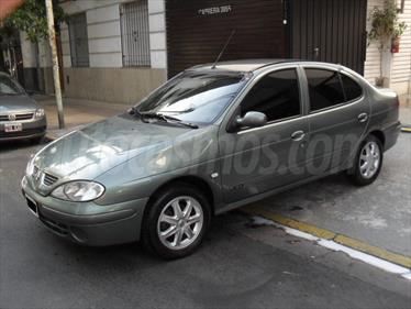 foto Renault Megane Tric 1.6 Expression