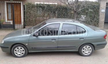 Foto venta Auto usado Renault Megane Tric 1.6 Pack Plus (2008) color Verde precio $130.000