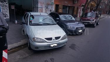 Foto Renault Megane Tric 1.9 DSL Authentique