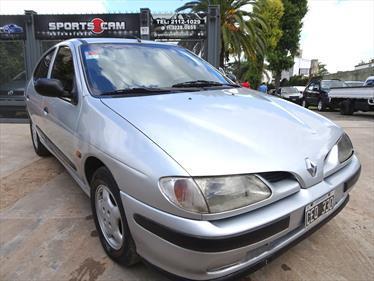 foto Renault Megane Tric 1.9 RT TD