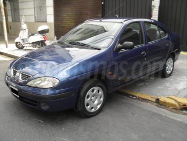 foto Renault Megane Tric RN Aa
