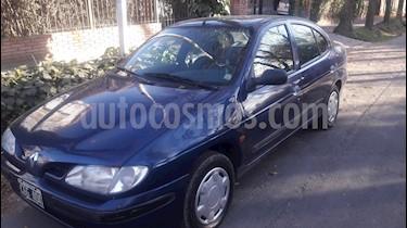 Foto venta Auto Usado Renault Megane Tric RT (1998) color Azul precio $100.000